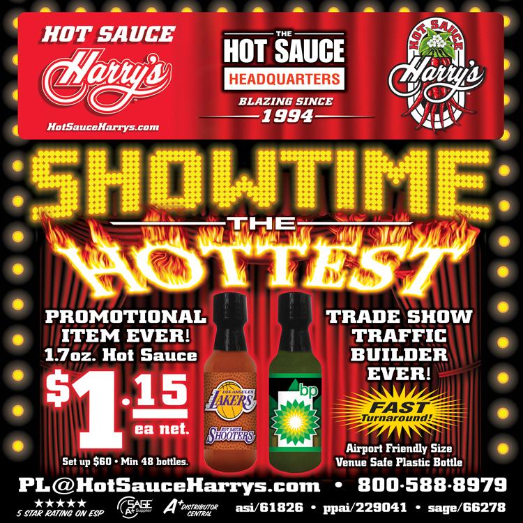 HS2 - Hot Sauce (1.7oz)