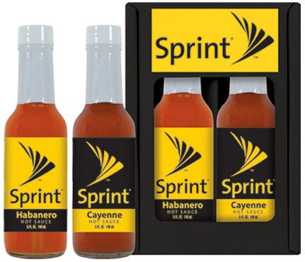 2HS - Two Pepper Pack - Corporate Gift - Sprint