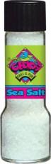 GRDSL - Salt Grinder - Restaurant - Geckos