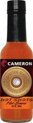 HS5H - Habanero Hot Sauce (5oz) - Event - Cameron Sporting Clays
