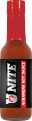 HS5H - Habanero Hot Sauce - Unite