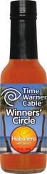 HS5H - Habanero Hot Sauce (5oz) - Media - Time Warner