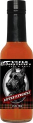 HS5H - Habanero Hot Sauce (5oz) - Restaurant - Uncle Gertrudes Cafe