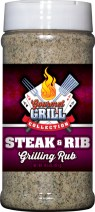 R16S - Steak & Rib Rub - Casino - Rivers Casino
