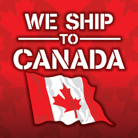 Ship to Canada