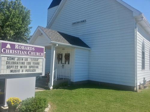 Robards Christian Church