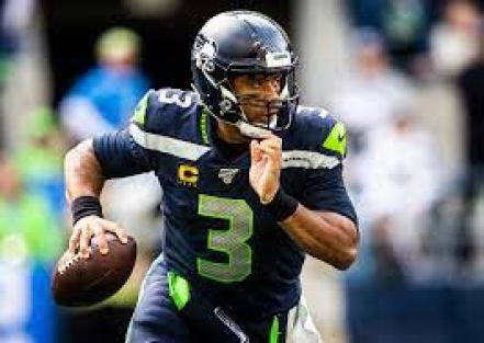 Seahawks' Russell Wilson using Google to prep for Pittsburgh ...