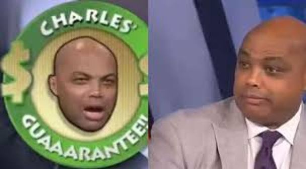 Clippers Fans Accuse Charles Barkley of Jinxing Clippers after Charles  Barkley Triple Guarantees Nuggets Will Lose Game 5 and They Win -  JordanThrilla
