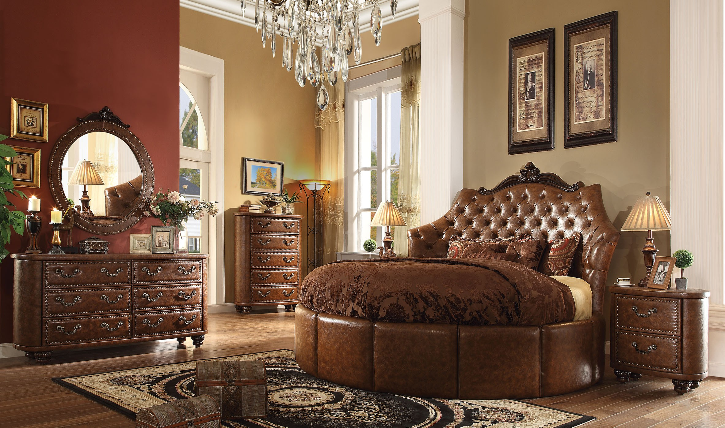 Chair King Houston Round Bedroom Sets Home Design