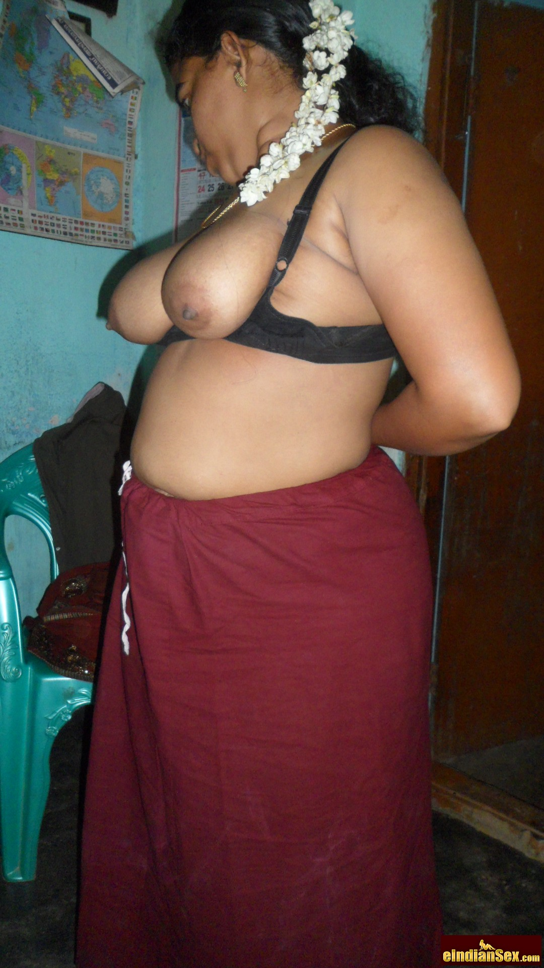 Indian Grandpa Tumblr Naked Photo-8476