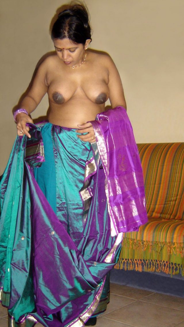 Indian saree aunty xxx sex
