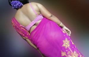 Tamil mallu aunties back pose