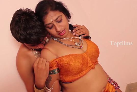 Sexy indian aunties saree blouse Stripping