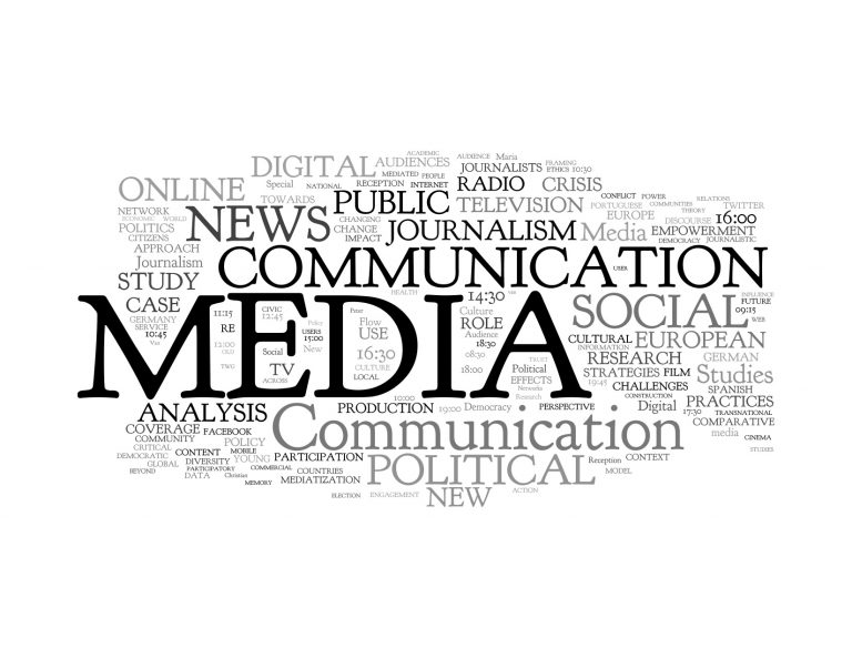 The information revolution and mass communication, Discuss