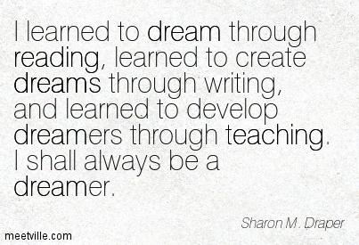 Awesome Authors #8: Sharon M. Draper