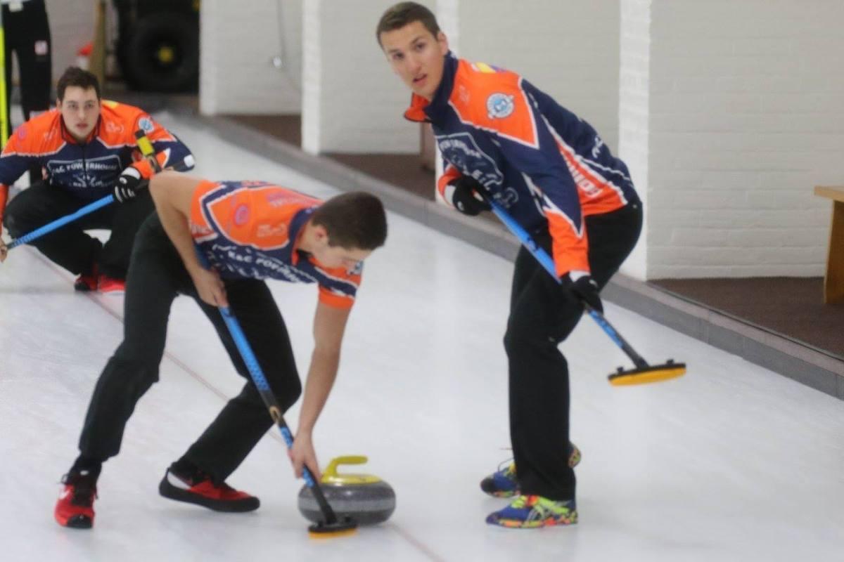 ProCurling Wear Team Apparel - Hot Shots Curling Camp