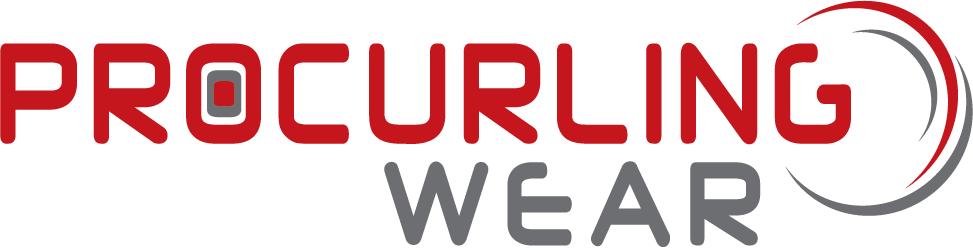 ProCurling Wear Logo - Horizontal - Hot Shots Curling Camp