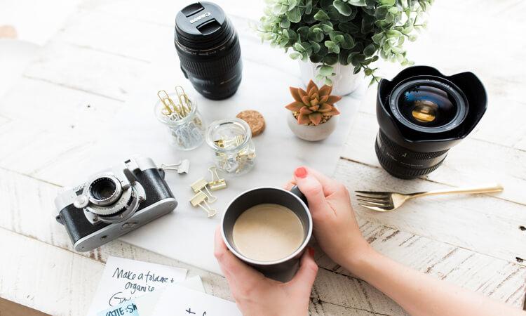 Bloggers Hotspotjes