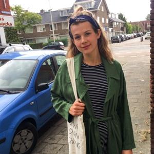 Laurina de Vries Blogger Hotspotjes