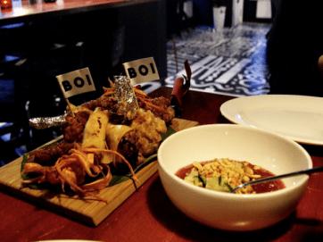Boi Boi Thai Restaurant Amsterdam