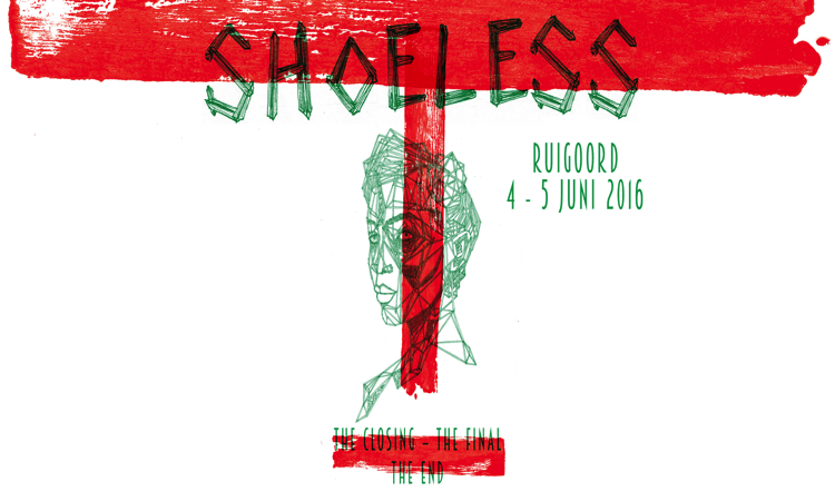 Shoeless Festival Amsterdam 2016