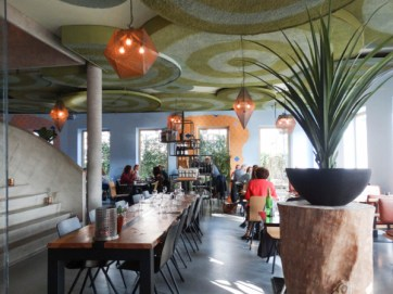 Wereldrestaurant Dara Amersfoort