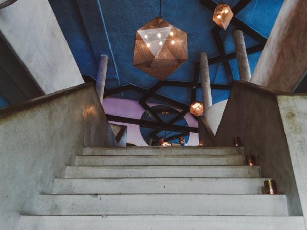 Marokkaanse Lampen Amersfoort : Dara amersfoort: restaurant in moderne oosterse sferen bij het eemplein