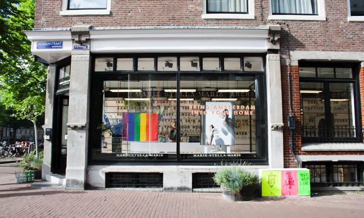 Marie-Stella-Maris Amsterdam Keizersgracht