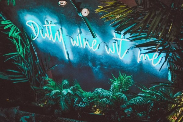 RUM CLUB UTRECHT: TROPICAL FOOD, DRINKS & MUSIC AAN DE OUDEGRACHT