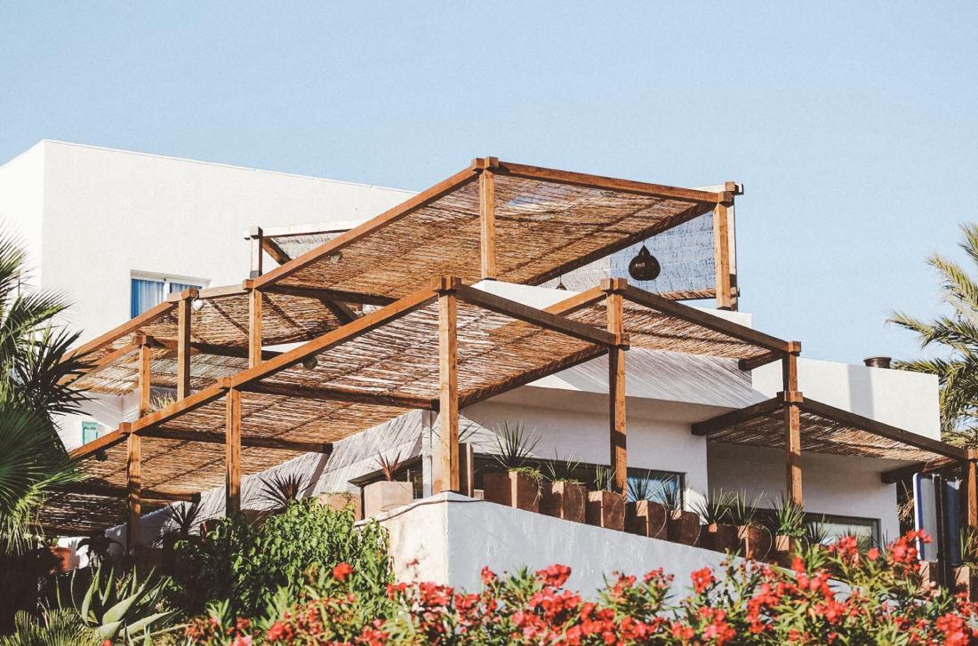 MIKASA BOUTIQUE HOTEL IBIZA: ROMANTISCH VERBLIJF OP LOOPAFSTAND VAN IBIZA-STAD