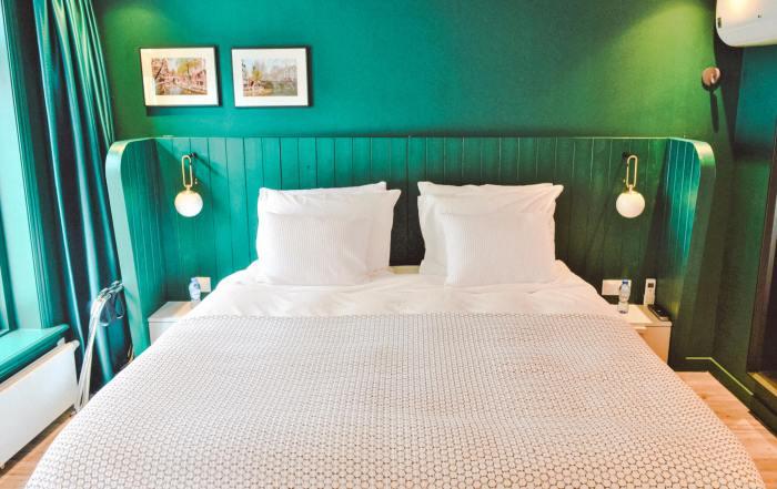 COZY PILLOW UTRECHT: BOUTIQUE HOTEL EN FASHION ZAAK IN ÉÉN