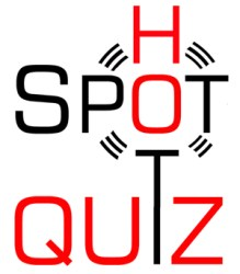 www.HotSpotQuiz.com