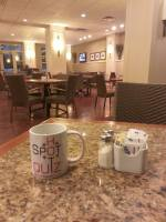 Hot Spot Quiz Mugs In The Middle Mug On Tour - Parsippany New Jersey 24-02-15