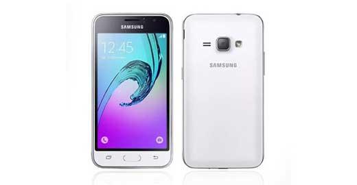 Setup Hotspot on Samsung Galaxy J1 mini prime