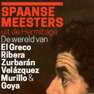 Spanish Masters exhibition in Hermitage Amsterdam