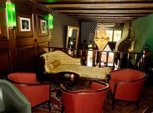 Bar Oldenhof Amsterdam