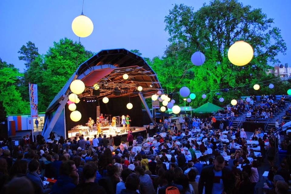 Vondelpark_Openluchttheater