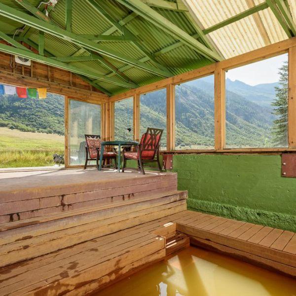 Colorado Hot Springs For Sale