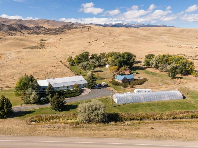 Geothermal Land For Sale Montana