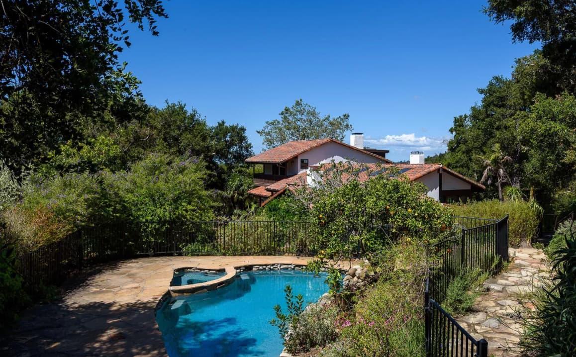 Santa Barbara Hot Springs for Sale