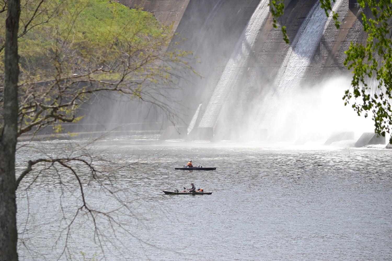 Carpenter Dam