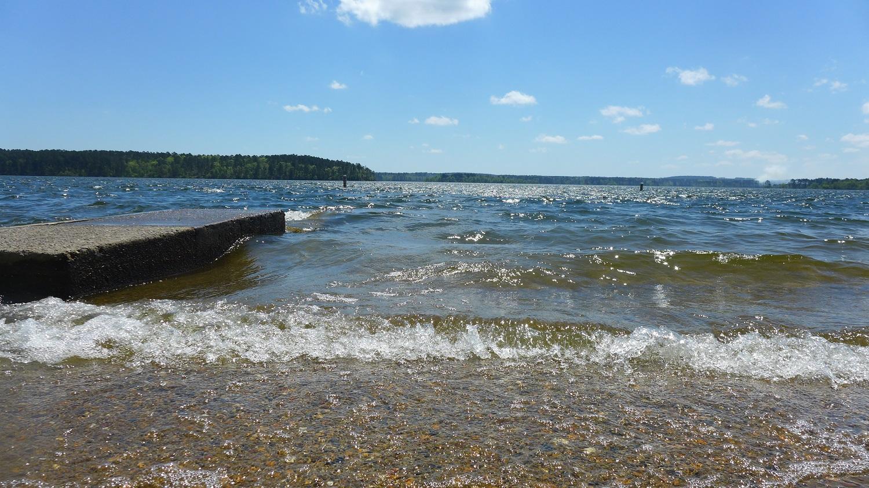 Lake DeGray