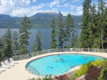 Bc Hot Springs Circle Route Resorts Hotsprung
