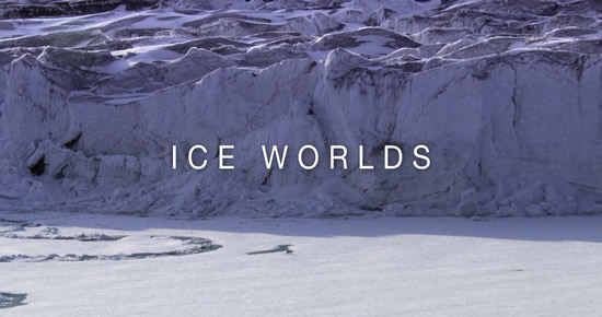 BBC Planet Earth - Ice Worlds