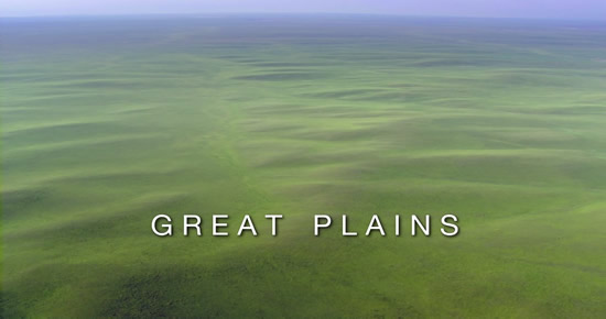 BBC Planet Earth - Great Plains