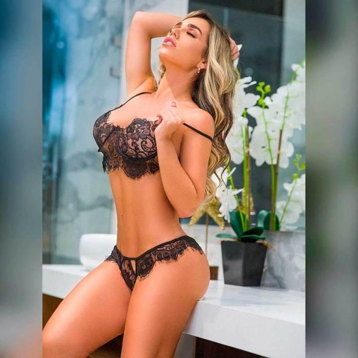 Daniela Gutiérrez HotSweetHome.com