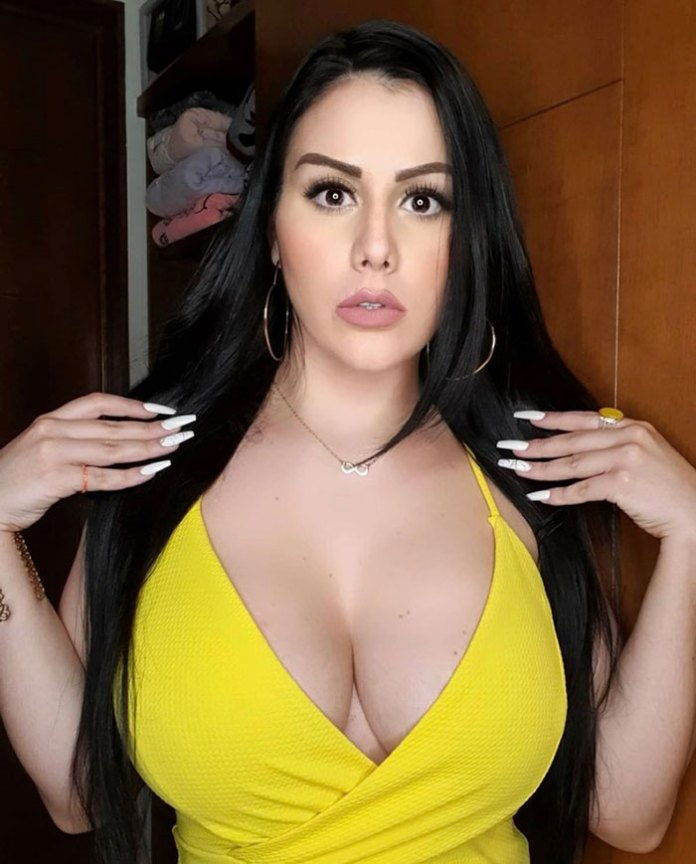 Eva Luna HotSweetHome