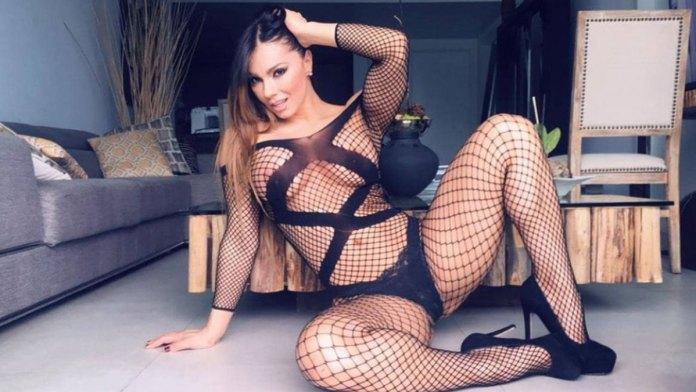 Esperanza Gómez - HotSweetHome