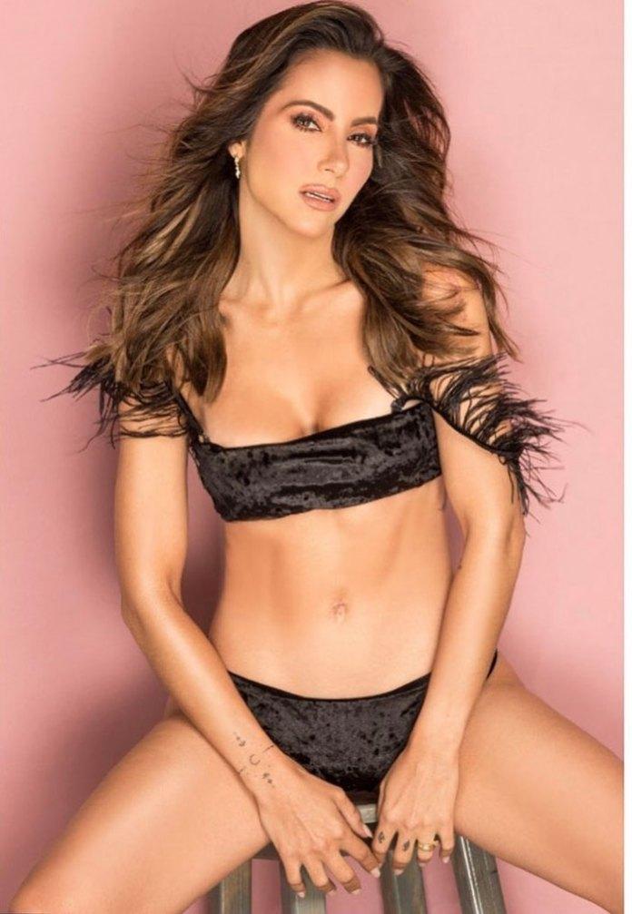 Paula Bevilacqua HotSweetHome