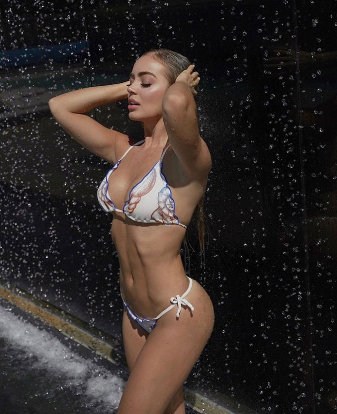Valentina Gallego - HotSweetHome